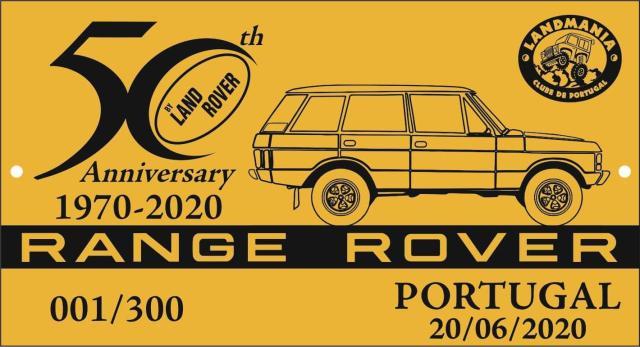 RR 50th